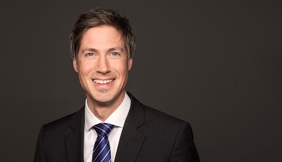 Dr. Alexander Steinbrecher, LL.M.