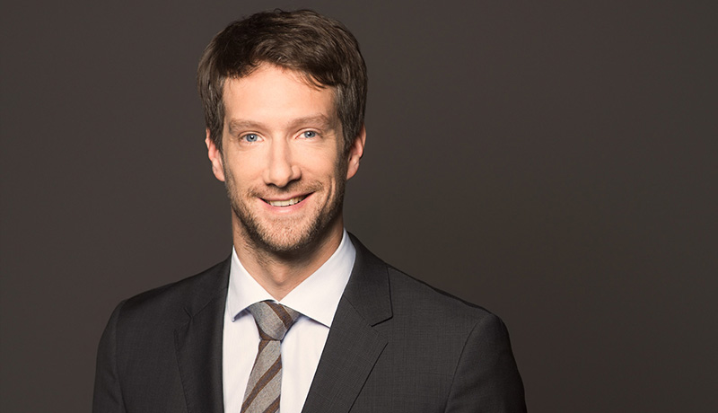 Dr. Florian Dupuy