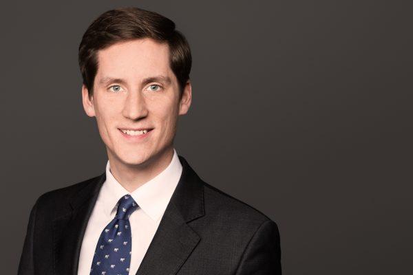 Claudio Kühn verstärkt WAGNER Arbitration als Associate