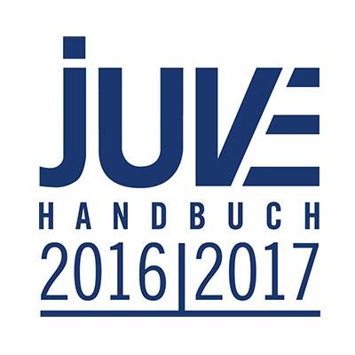 Kanzlei Dossier Juve Handbuch 2016/2017