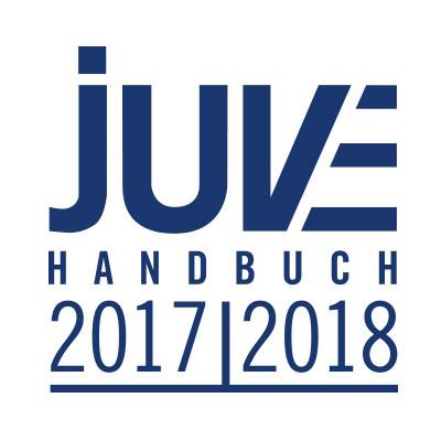 Kanzlei Dossier Juve Handbuch 2017/2018