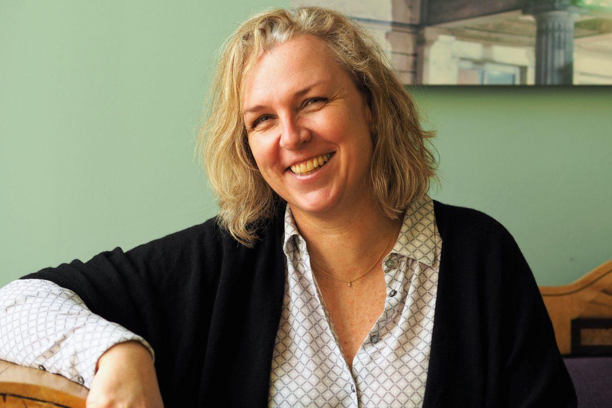 Katharina Seydel verstärkt WAGNER Arbitration als Referendarin