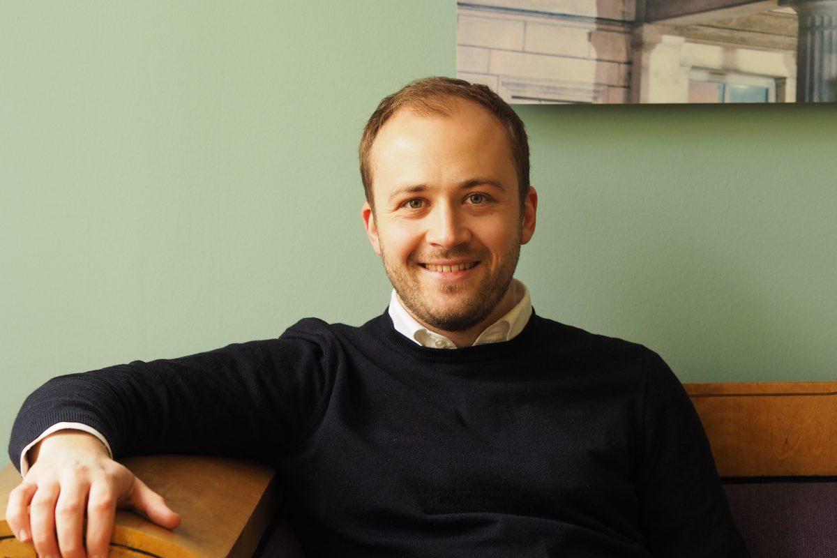 Neuer Referendar bei WAGNER Arbitration: Niklas Luft