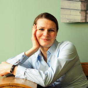 Anna Polubaryeva, LL.M.