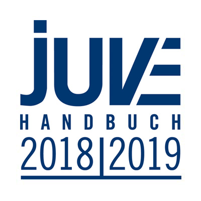 Kanzlei Dossier Juve Handbuch 2018/2019