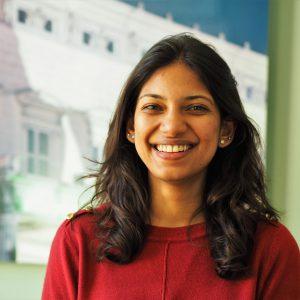 Asmita Singh, LL.M.