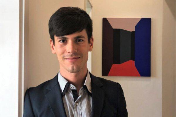 Jan Liesenfeld joins as sixth trainee advocate in 2019