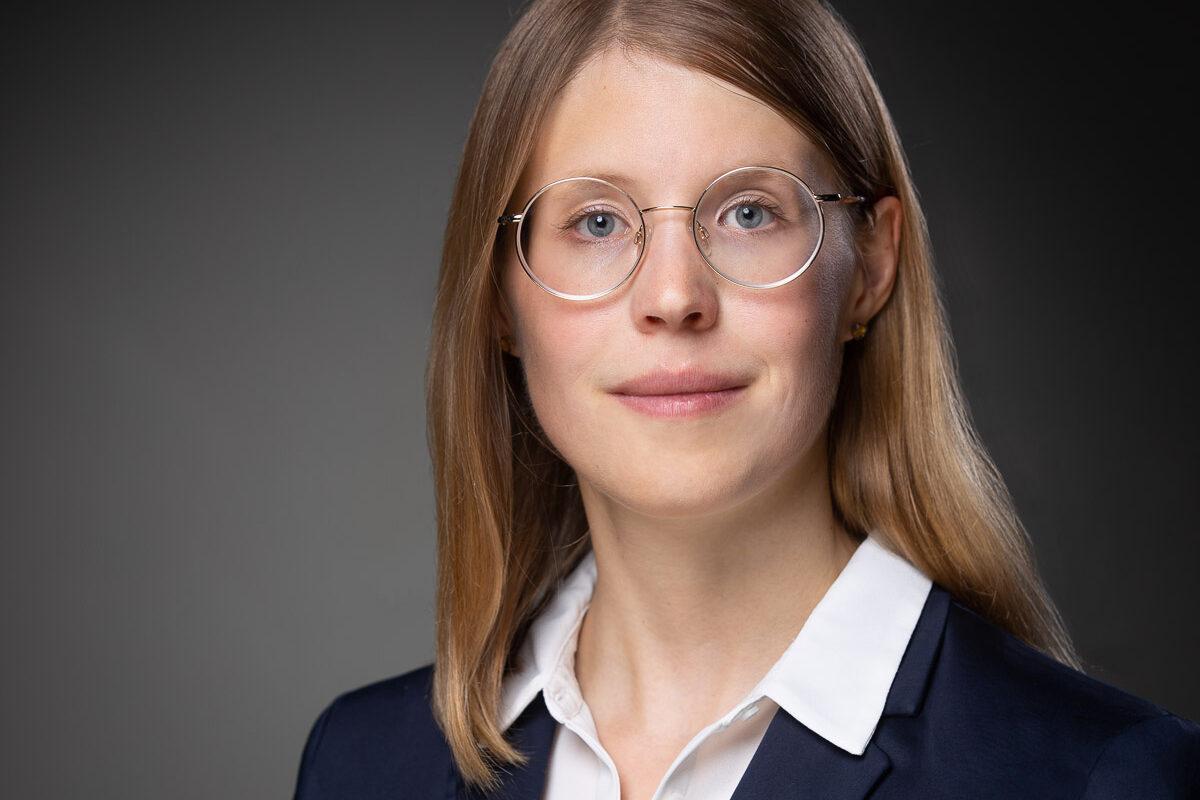 Congratulations, Dr. Saskia Merle!